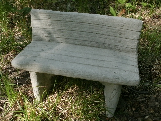 Small Concrete Garden Benches 28 Images Pair Of